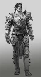 knight    s by AlexPascenko
