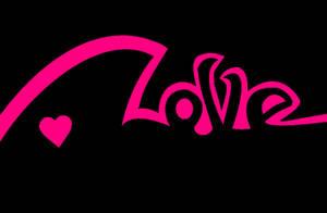 LOVE by cazlepav