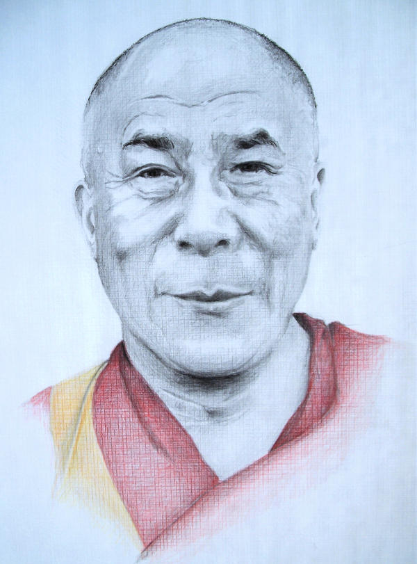 Quotes About Overcoming Obstacles How To Draw Dalai Lama...