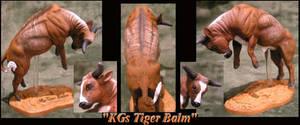 KGs Tiger Balm Collection