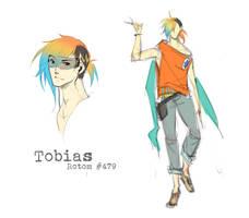 :Tobi: Design Sheet by Chuuchichu