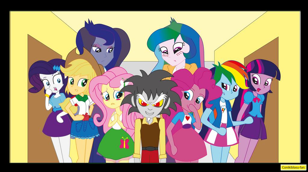 EqG Human Twilight | My little pony twilight, Twilight