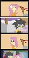 Bride Of Discord Version EG episode 9