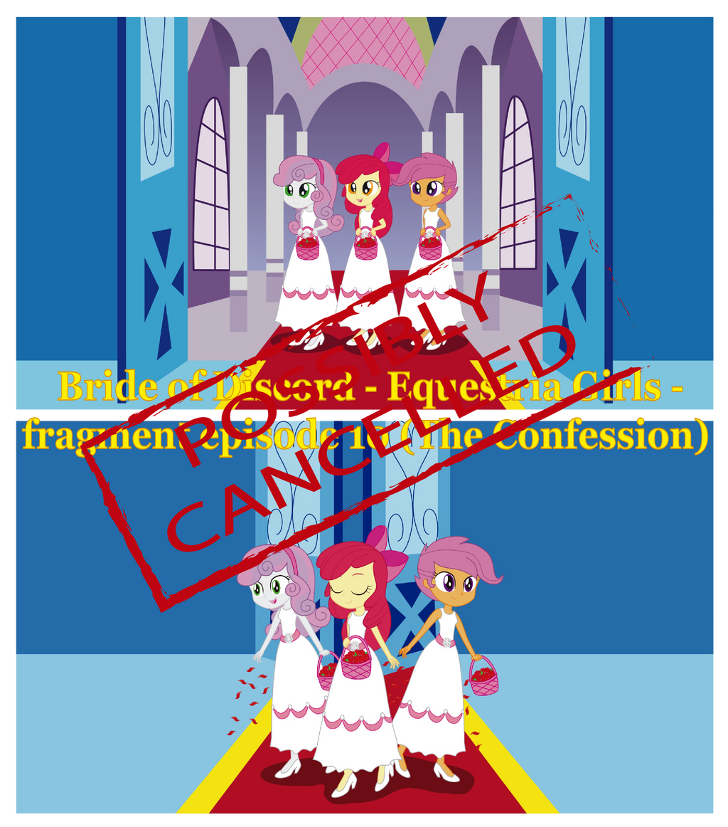 Bride Of Discord Episode 10 E G (cancelled) by CoNiKiBlaSu-fan