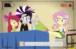 INNOCENCE MOV - Equestria girls