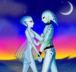 Zora Couple