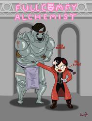 Fullcomfy Alchemist