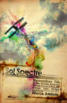 Sol Spectre Nov 7th