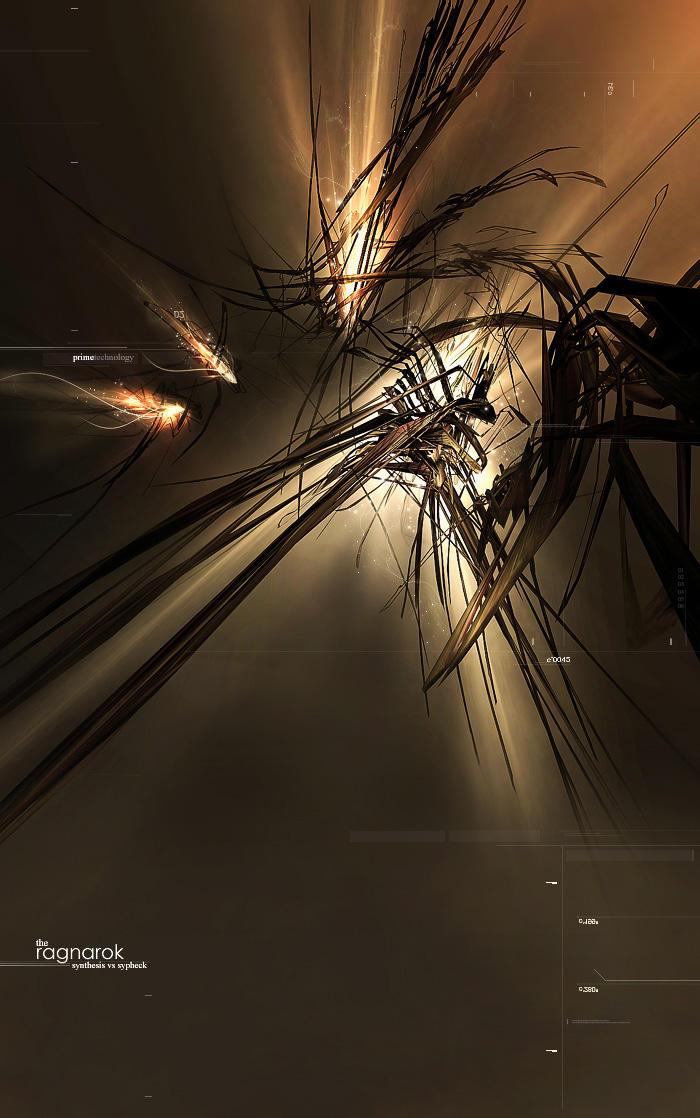 Ragnarok by synthesys