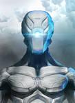 Uriel Droid Suit - Celestial