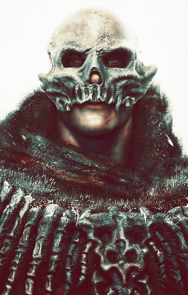 Rattleshirt, The Lord of Bones