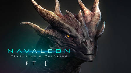 Making Of Navaleon by synthesys