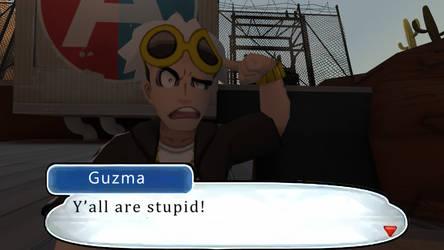 [SFM] Stupid