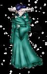 Brafnu - Commission by Machus-san