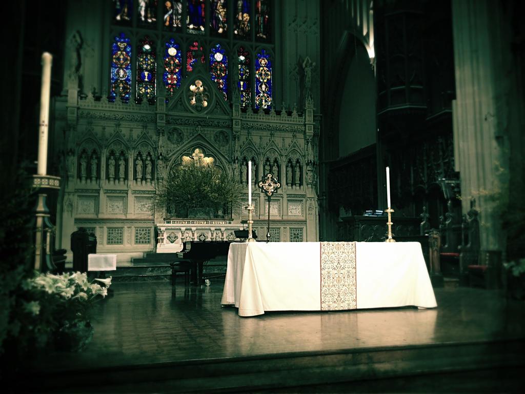 Church by Gia3137