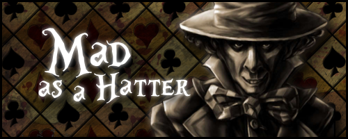 Hatter Signature by Saruman-II