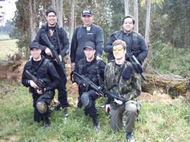 OPERATION MILITARIA 2004 by CultusSanguine