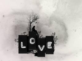 Lost Love by nina15r