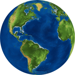 3d-Earth-Globe by kwoliyah1