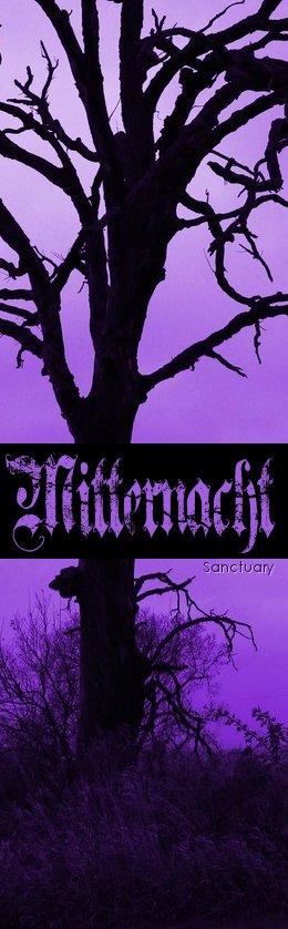 Mitternacht by CelixDog04