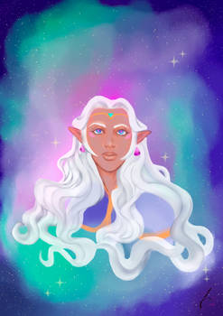 All Hail to Princess Allura