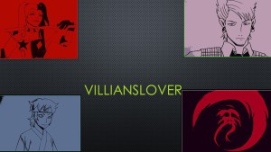 VilliansLover's Profile Picture