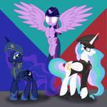 planetside has New faction leaders