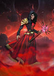 Witch: Mistress of Exitium-Outcast Odyssey Entry