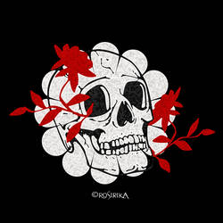 T-Shirt Design Reborn by Rosirika