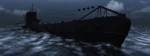 U-Boat: North Atlantic