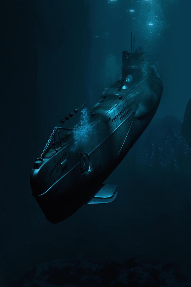 u лодок и кораблей