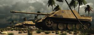 Jagdpanthers v2