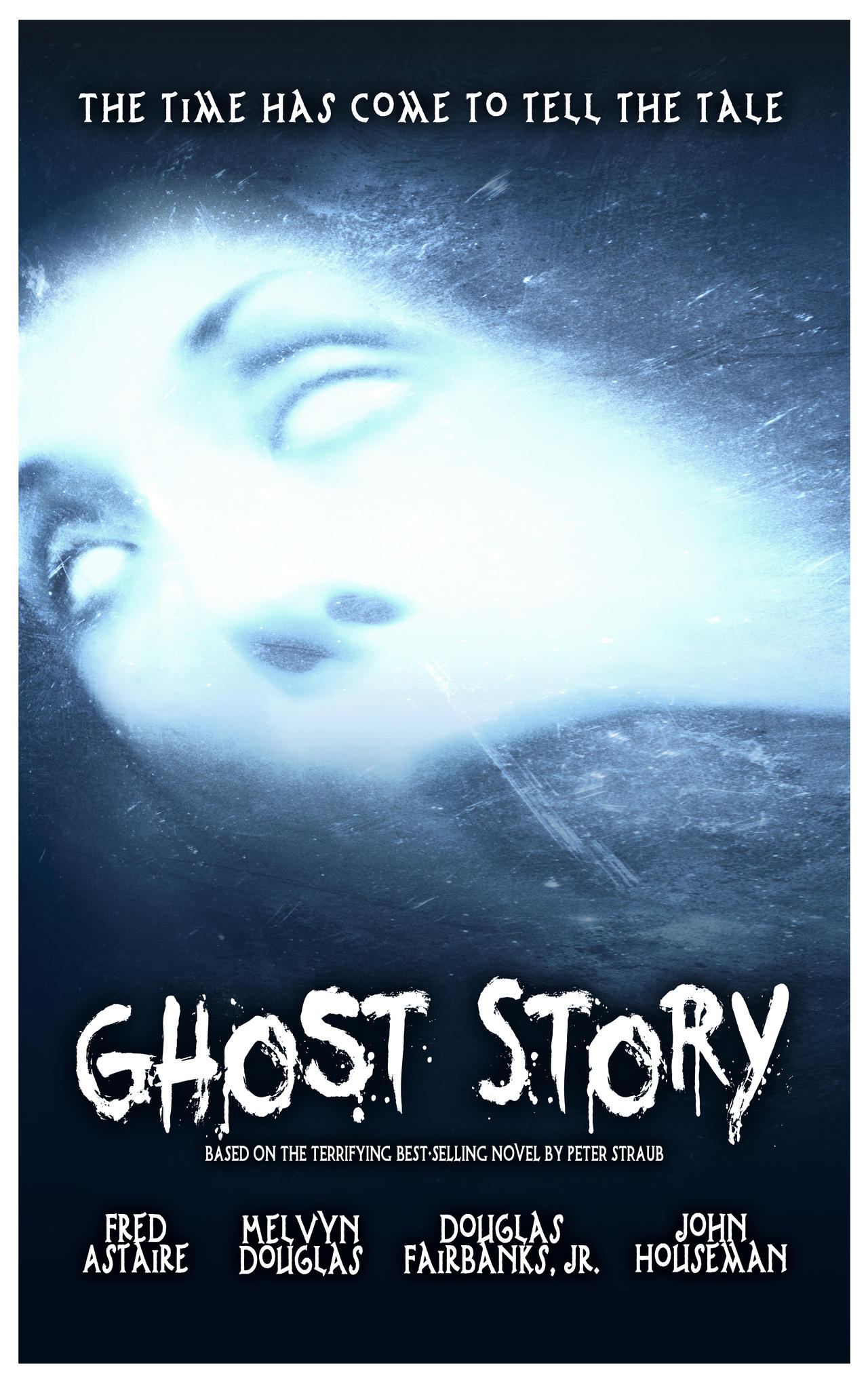 A Ghost Story Stream Movie