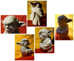 Yoda Argile
