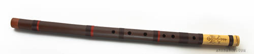 Bamboo Low Whistle by nevskysun