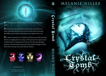 Crystal Tomb - Full Cover
