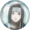 Haku Snow Button by Degration