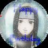 Haku Birthday Snow Button by Degration