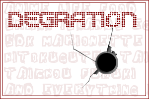 Degration ID by Degration
