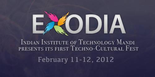 Exodia Banner