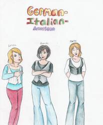 German Italian Pride