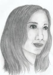 Semi Self Portrait