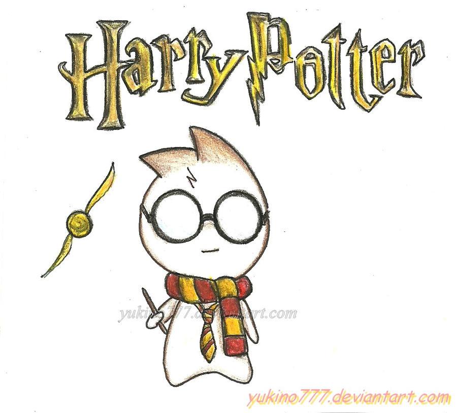 Harry Potter Onion by yukino777 on DeviantArt