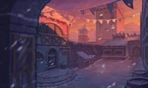 Medieval Environment 2