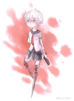 Sabitsuki? by NightMargin
