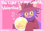 Niko Valentines