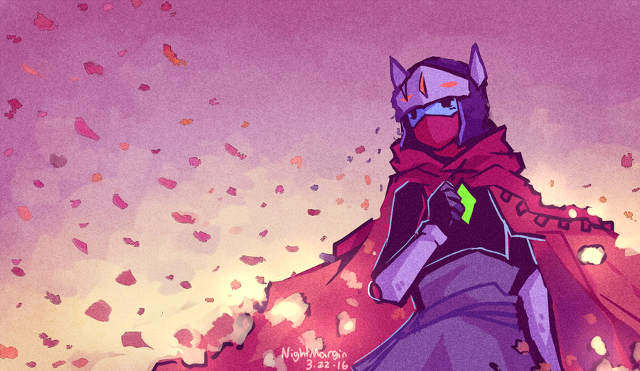 HLD - 8 days remain by NightMargin