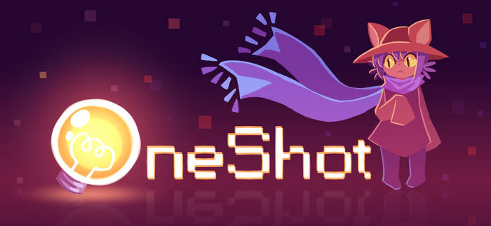 OneShot is out for steam!