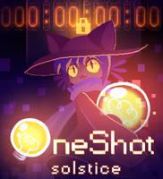 OneShot: Solstice by NightMargin