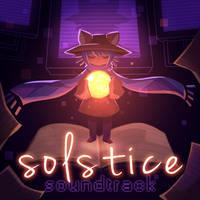 Solstice : soundtrack by NightMargin